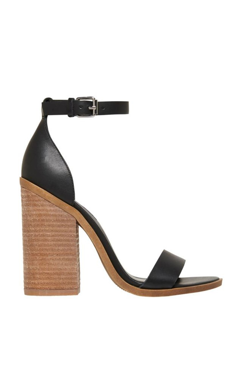 Julieta High Sandal