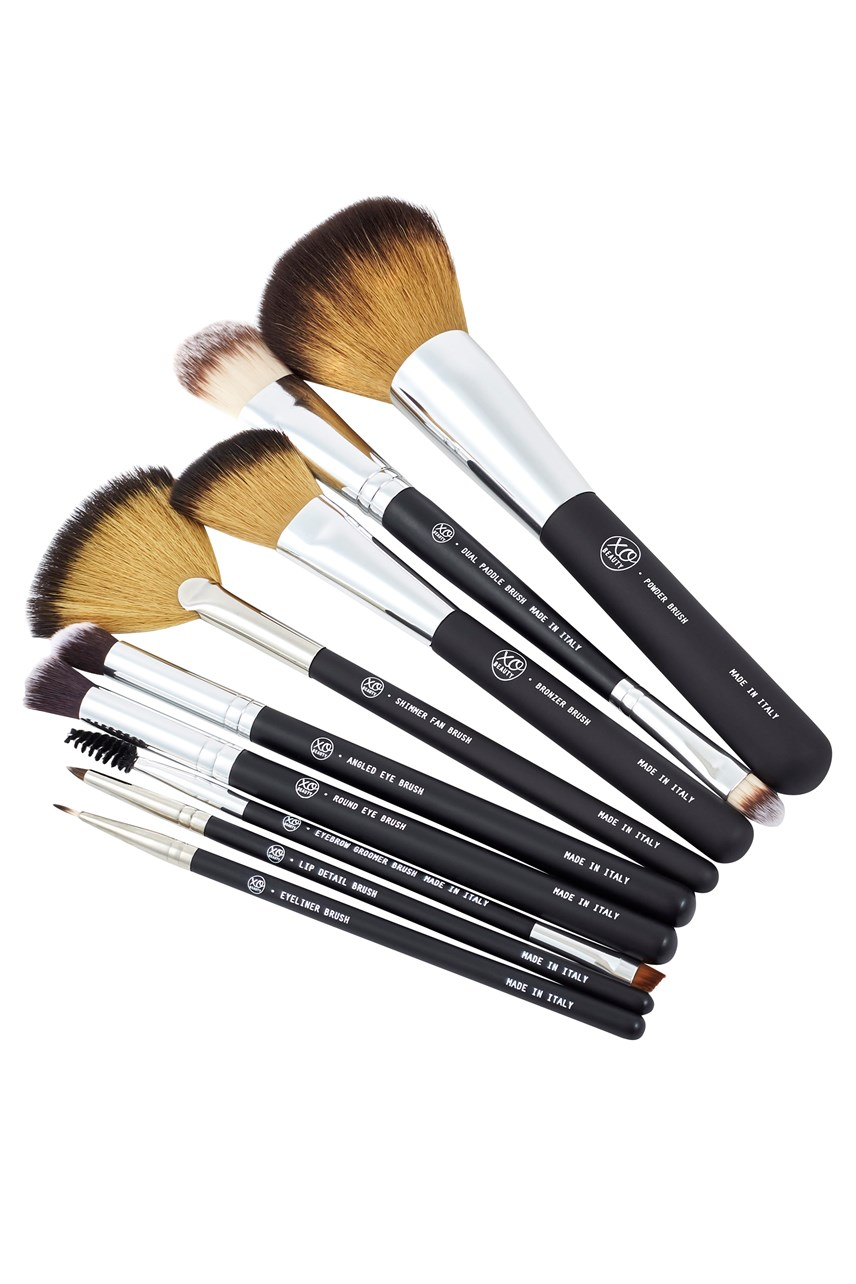 9Pce Brush Set