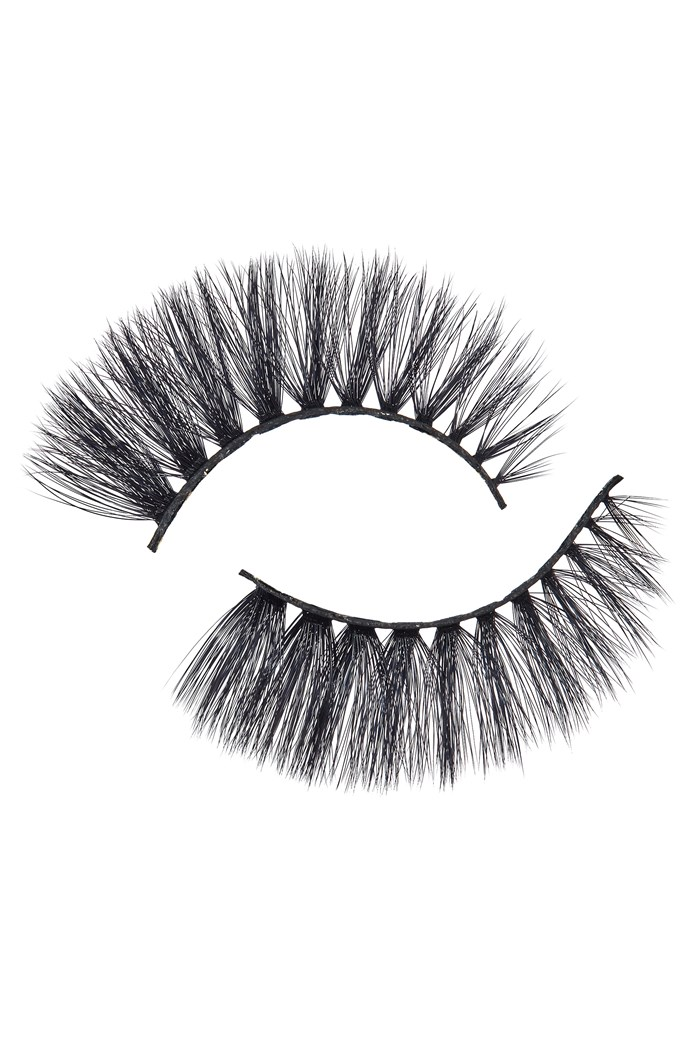 Panther Faux Mink Lashes