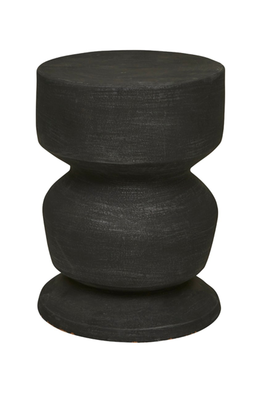 Balthazar Ceramic Stool