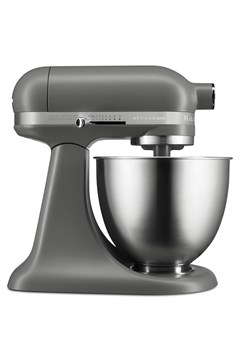 Artisan Mini Stand Mixer - matte grey