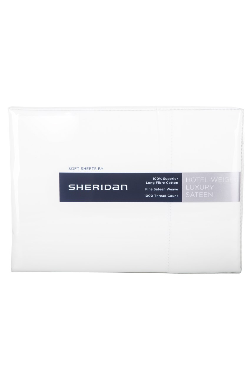 1000TC Hotel Weight Luxury Sheet Set