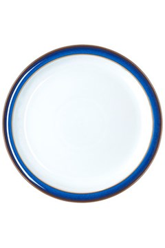Imperial Blue Tea Plate Imperial Blue 1