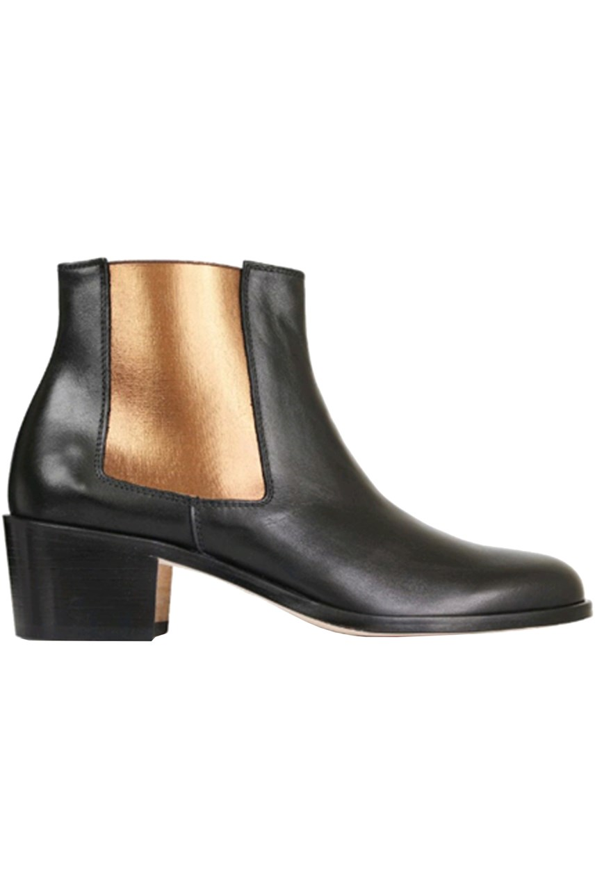 Jerry Low Ankle Boot