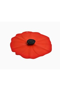 Poppy Lid RED 1