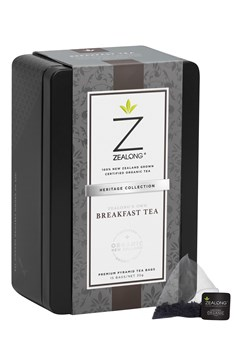 Zealong's Own Breakfast Tea Heritage Collection 1