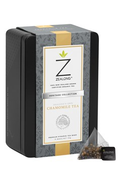 Zealong's Own Chamomile Tea Heritage Collection 1