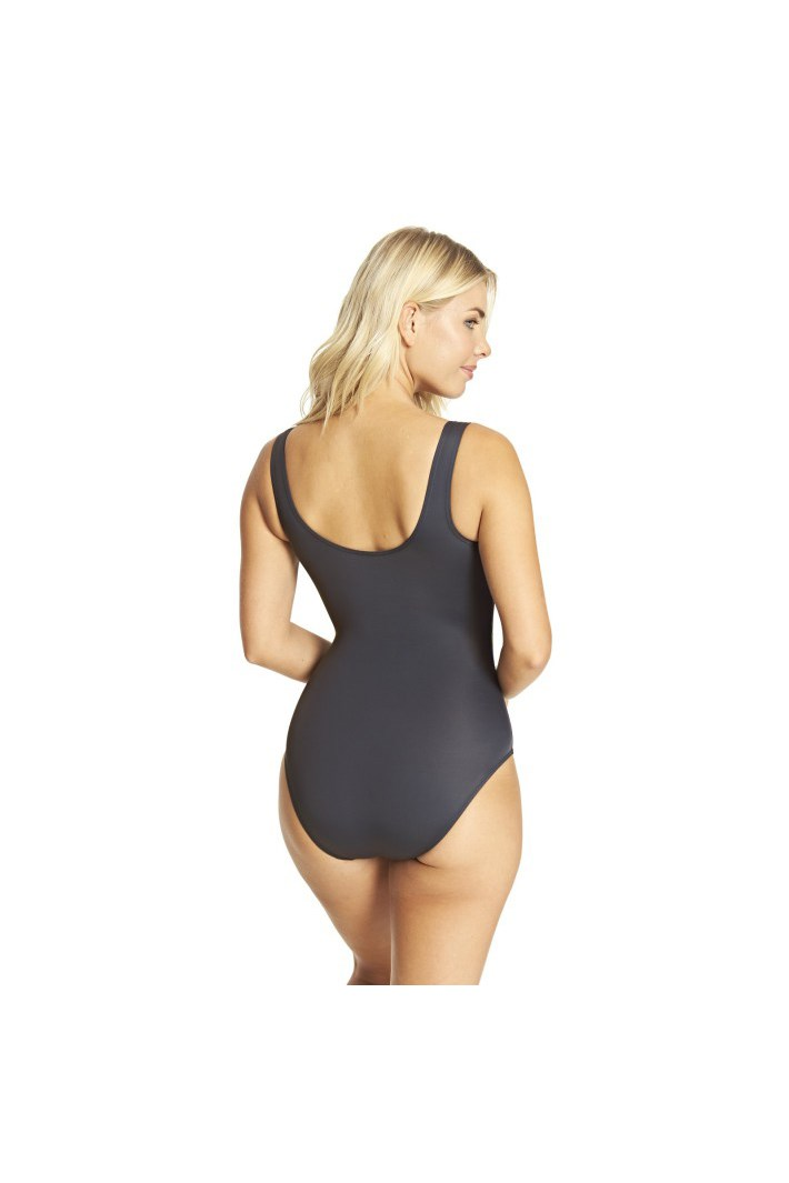 Corsica Scoopback Swimsuit