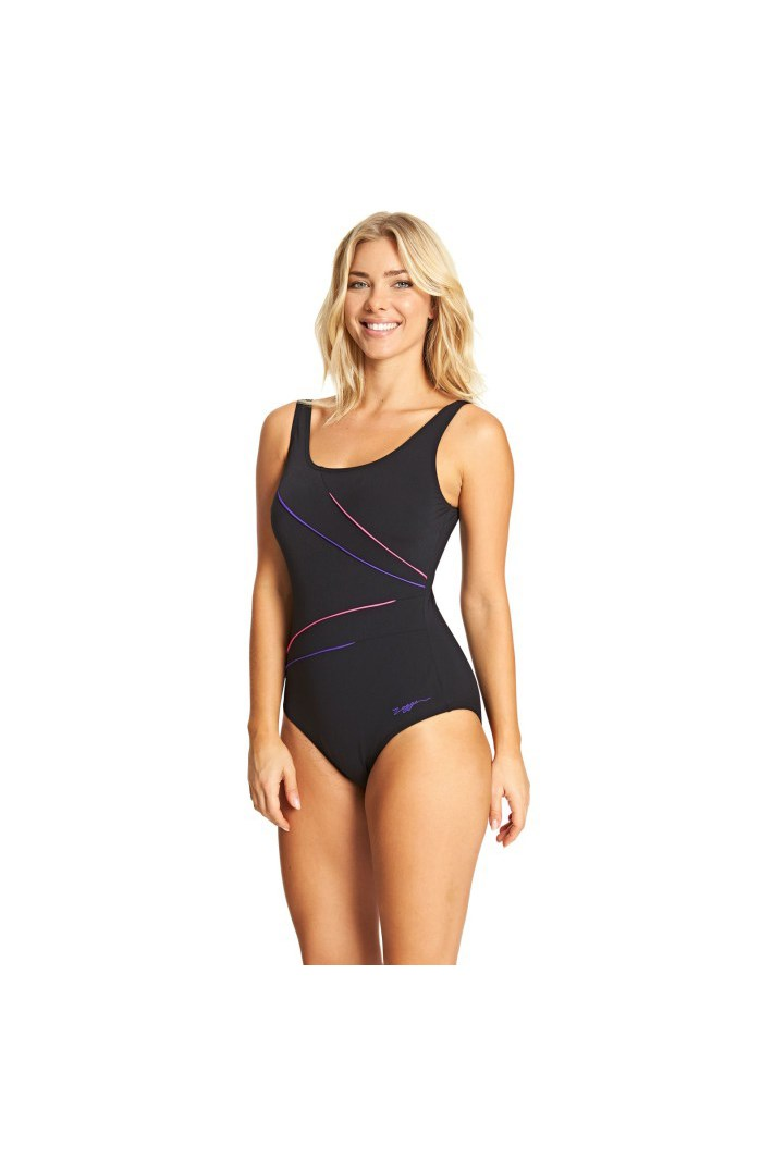 Macmaster Scoopback Swimsuit