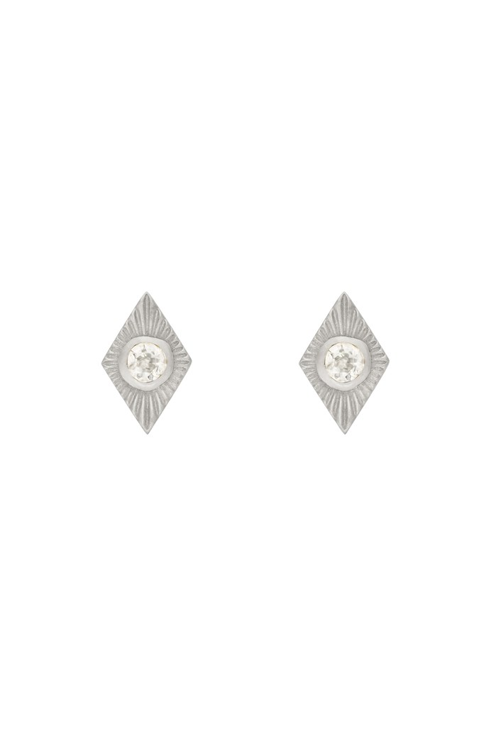 cdb4a7079 Rays Stud Earrings - ZOE & MORGAN - Smith & Caughey's - Smith and ...