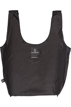 Reusable Shopping Bag BLACK 1