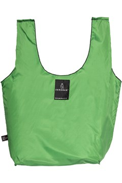 Reusable Shopping Bag GREEN 1